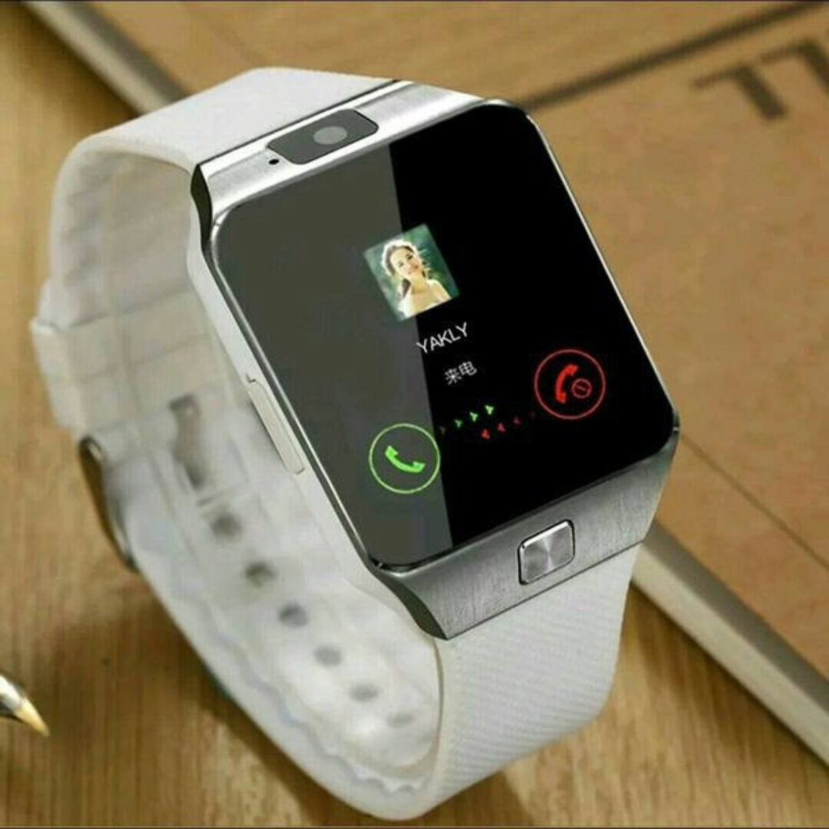 Unlock Bluetooth Smart Watch With Camera On Mercari Smart Watch Smart Watch Android Wearable Device