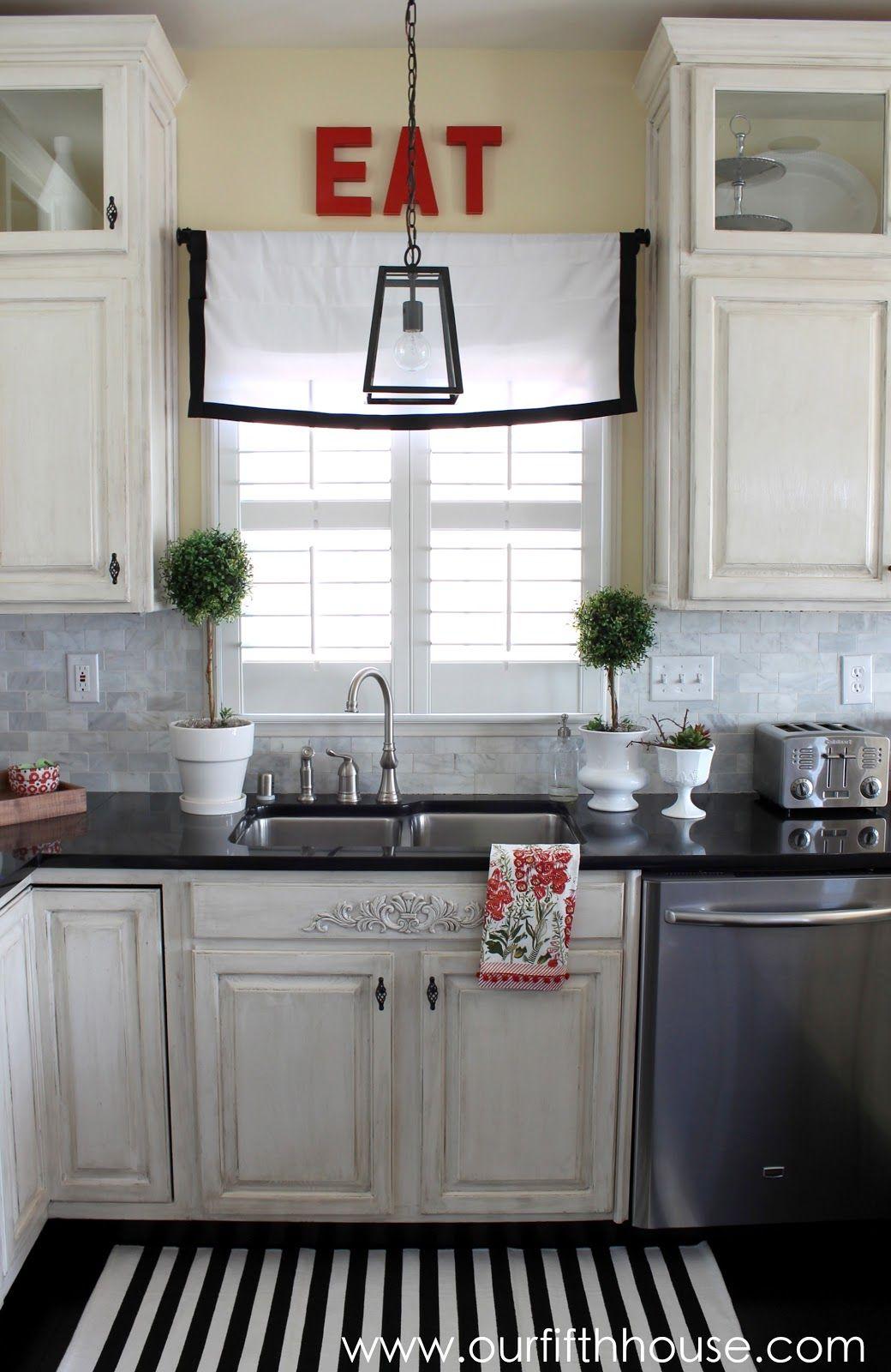 Over Kitchen Sink Lighting