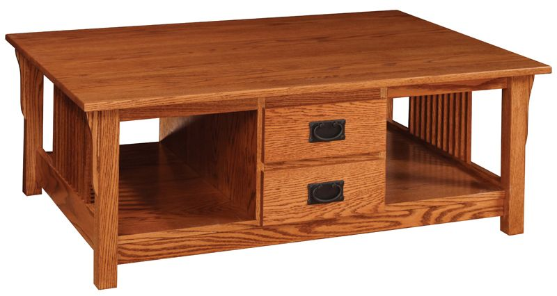 Pin On Amish Coffee Tables