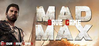 Mad max сохранение скачать