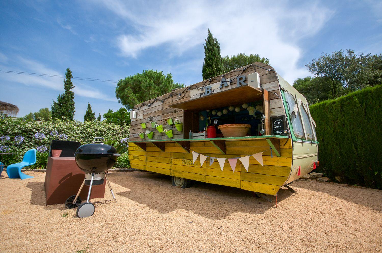 #Regencós #CostaBrava #TurismoRural #HotelesConEncanto #Jardín #DIY #Girona #CanCasi #FoodTruck