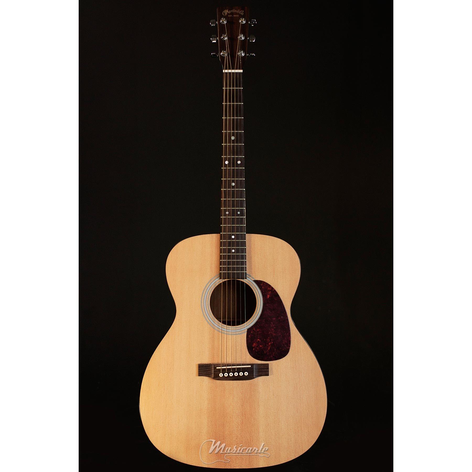 Martin J-1 Chitarra Acustica Jumbo - Musicarte strumenti musicali