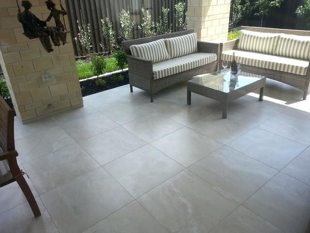 Genial Porcelain Tile For Outdoor Patio Porcelain Tile Collection Tropical Patio  Porcelain Tile Outside Patio