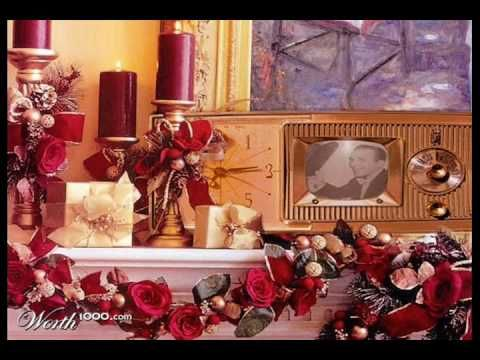 I Ll Be Home For Christmas Bing Crosby.Vintage Christmas Song I Ll Be Home For Christmas By