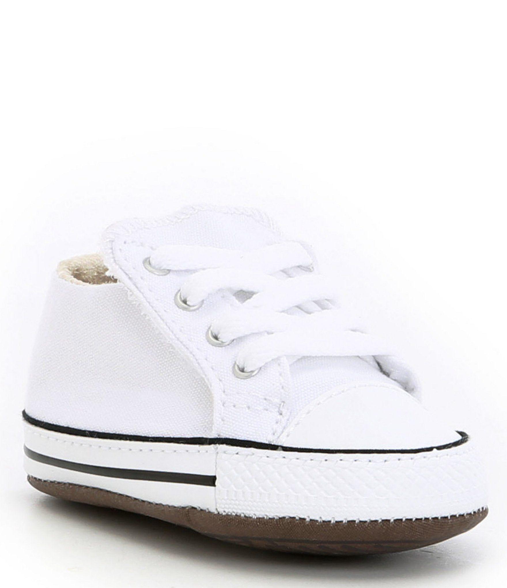 Converse Kids' Chuck Taylor All Star Cribster Crib Shoe (Infant)   Dillard's