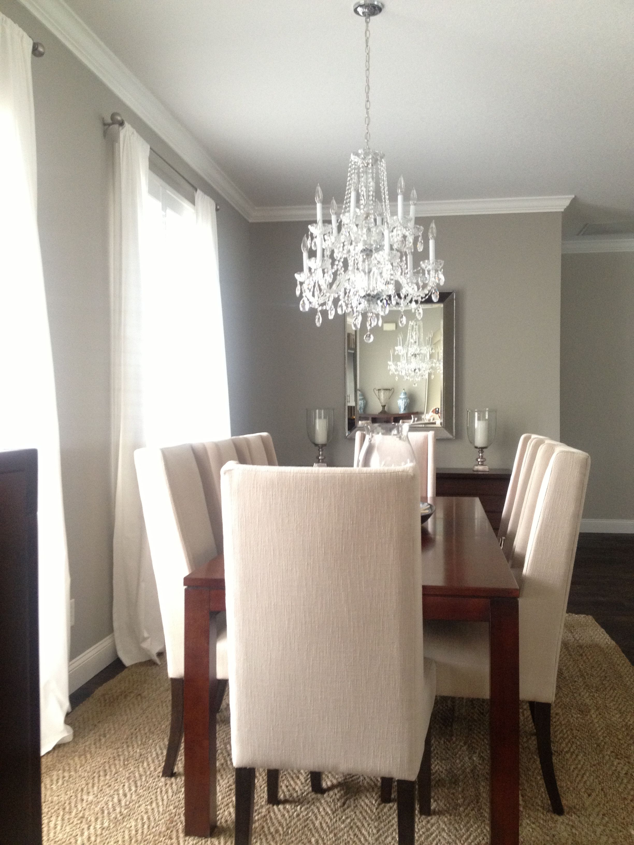 My Current Dining Room In Room Ethan Allen Table And
