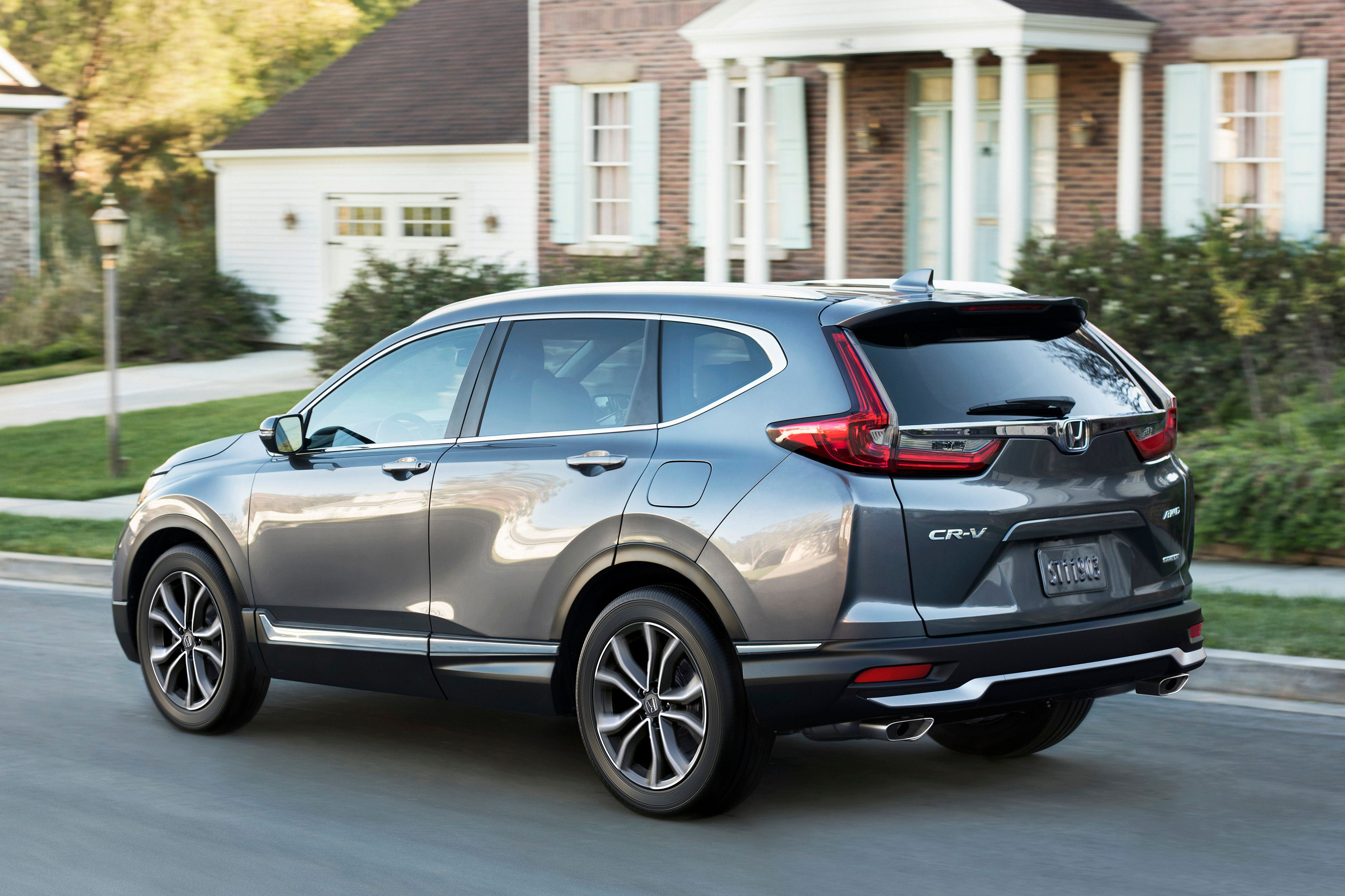 Honda crv which should you buy 2019 or 2020 news