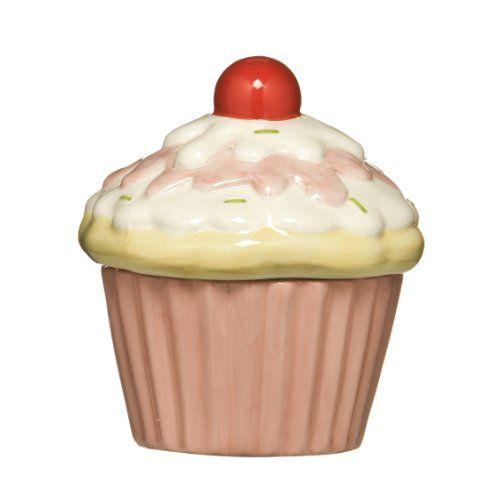 Premier Housewares - Tarro en forma de cupcake (12 x 11 x 11 cm) Premier Housewares http://www.amazon.es/dp/B005CNPEK6/ref=cm_sw_r_pi_dp_tDmtvb1TBDB67