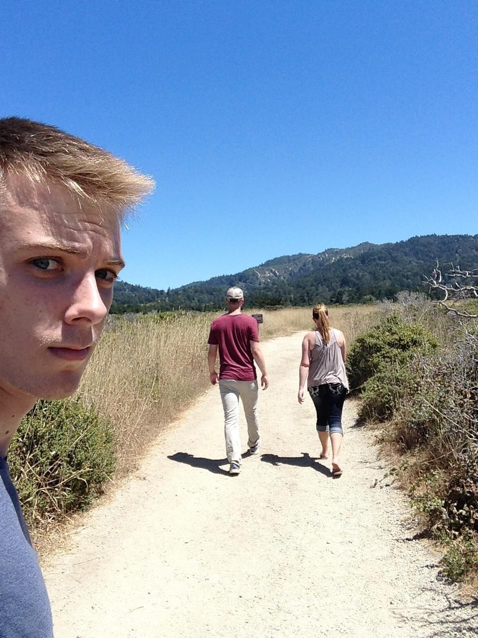 Guy Documented His Life As A Third Wheel, And It's Hilariously Awkward. - http://www.lifebuzz.com/3-wheel/
