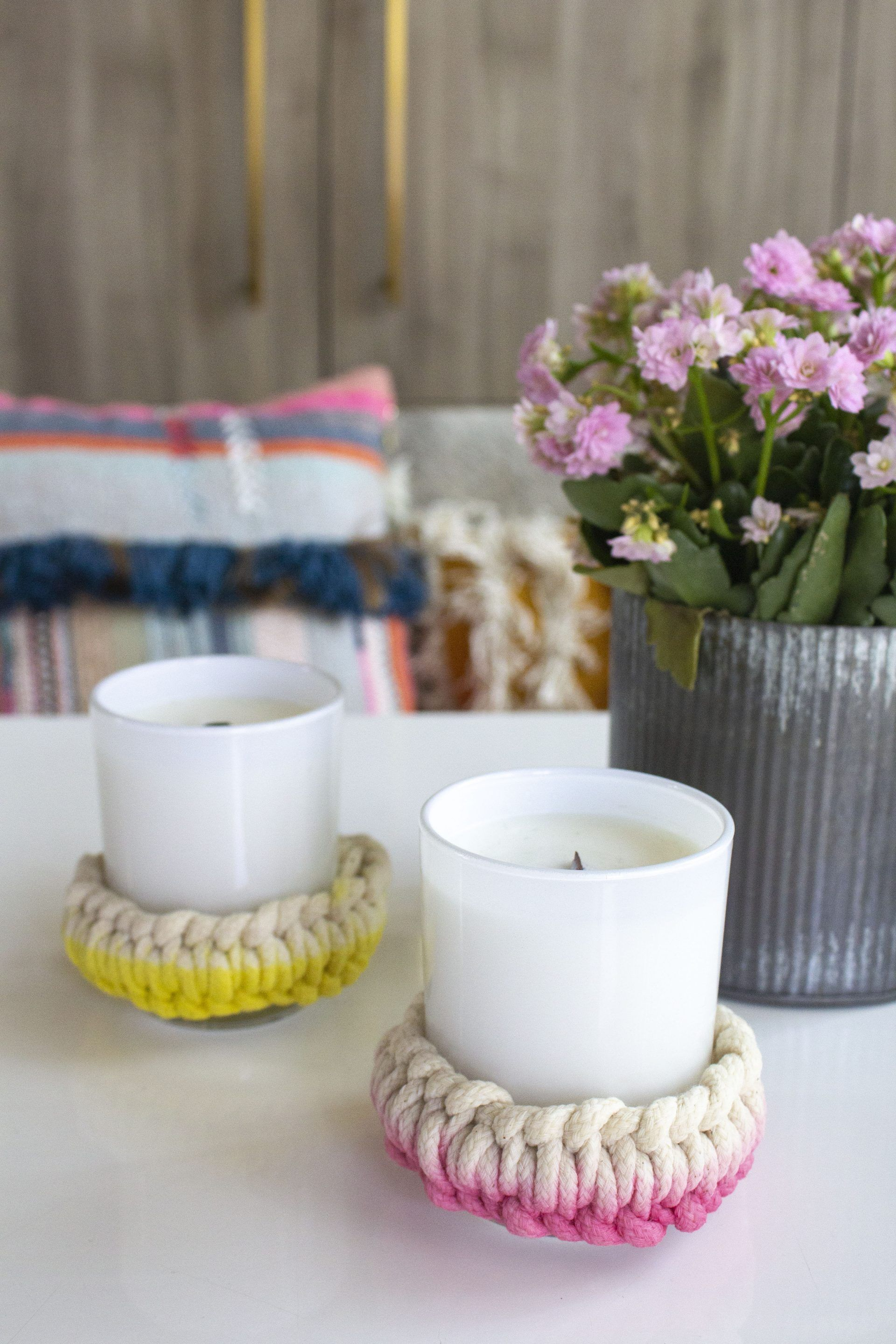 SIMPLE DIY CANDLE COZY Cozy candles, Wooden wick candles