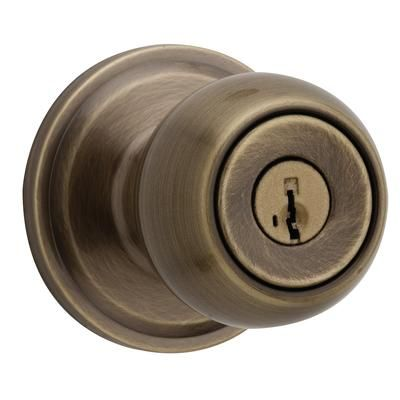Delicieux Shop Weiser Lock Welcome Home Huntington Entry Knob Featuring SmartKey At  Loweu0027s Canada. Find Our Selection Of Front Door Handle Sets At The Lowest  Price ...