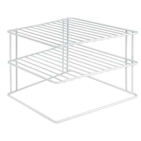 View Corner Plate Rack