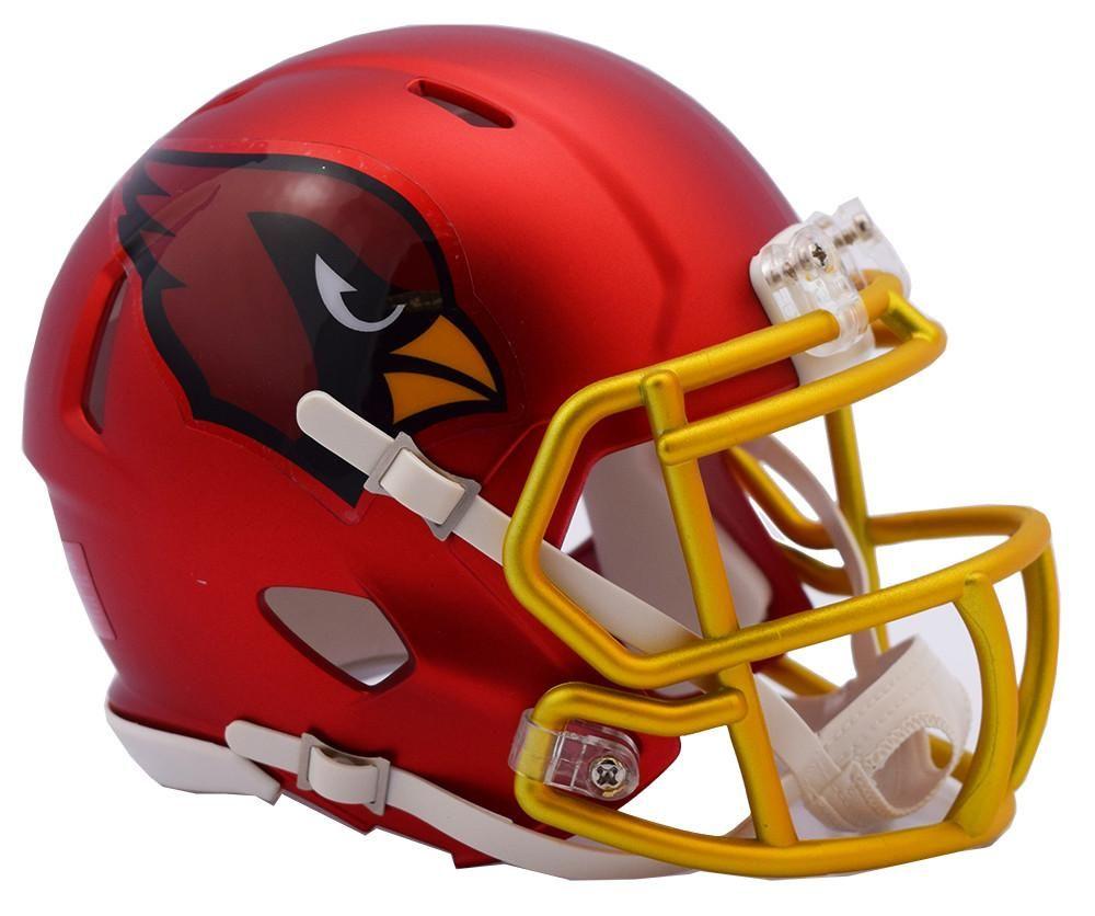 Pin By Reality Check Keepin It Real On Arizona Cardinals Mini Football Helmet Football Helmets Arizona Cardinals