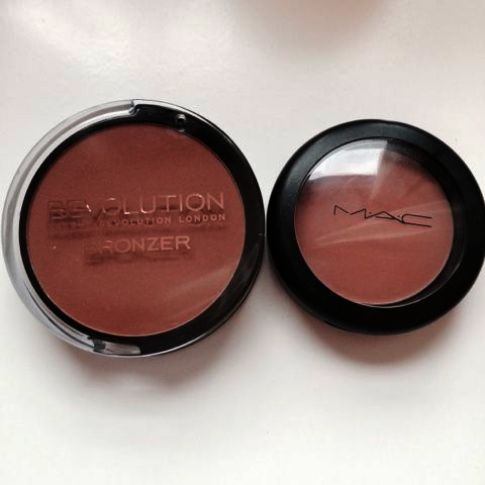 Makeup RevolutionMakeup Revolution Affirmation PaletteMakeup