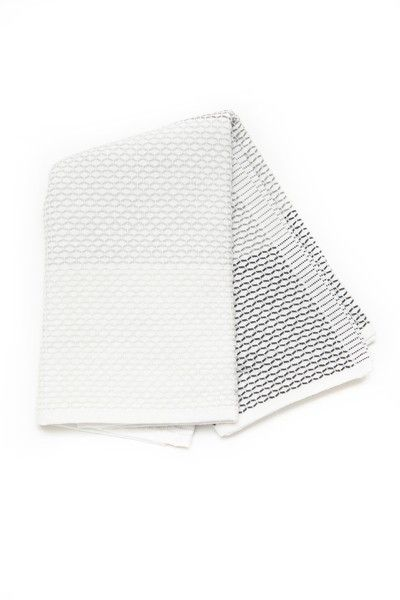 Superieur 100% Organic Cotton Dish Towel
