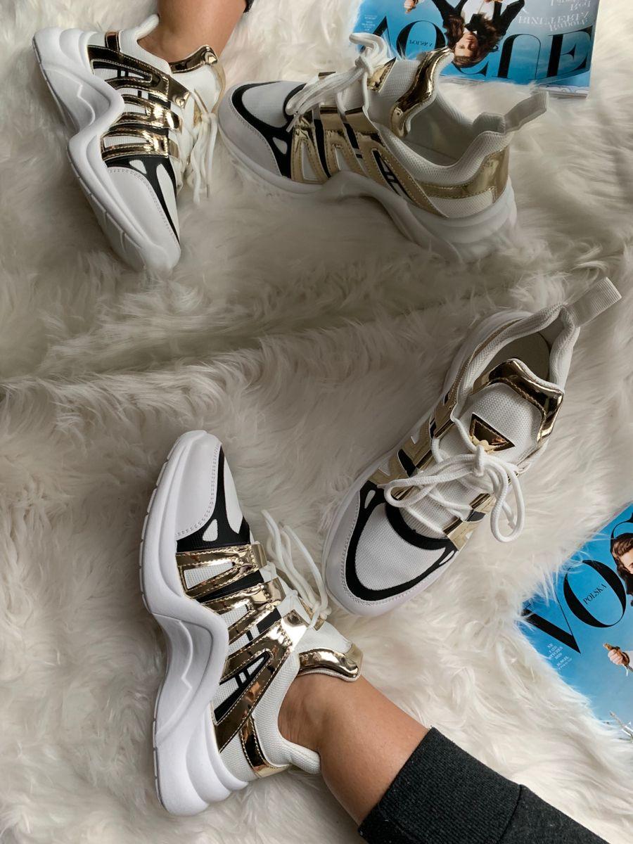 Obuwie Sportowe Shoes Asics Sneaker Sneakers