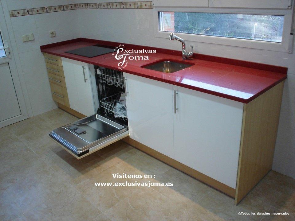 Muebles de cocina para chalet en soto vi uelas en tres - Chalets tres cantos ...