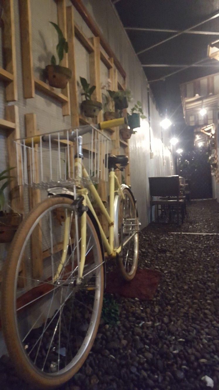 City Bike Retro Di 2020