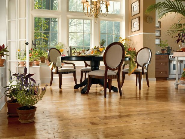 Hickory - Natural | GCH452NALG | Hardwood Century Farm by Armstrong ·  Acacia Wood FlooringEngineered ... - Hickory - Natural GCH452NALG Hardwood Century Farm By