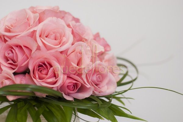 Bouquet de novia de rosas mini #ramodenovia #boda