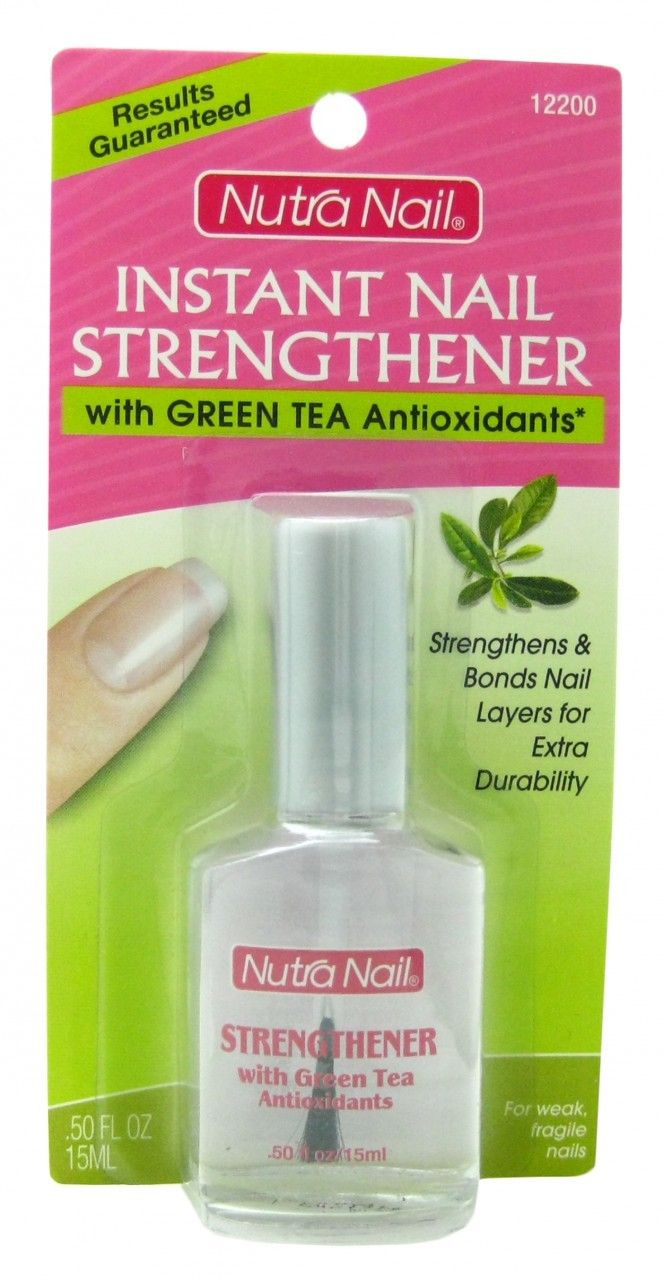 Nutra Nail is the best product that I have tried. I have nails that ...