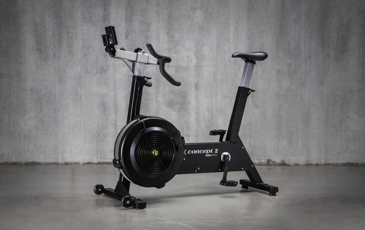 Crossfit Air Exercise Bike Biking Workout Home Workout