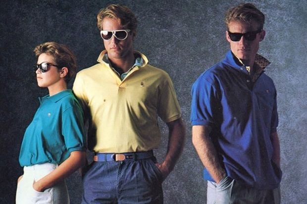 Apple S 1986 Clothing Collection 80s Fashion Men 80s Outfit 80s Fashion