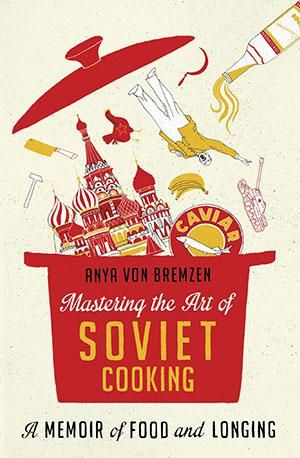 @Vboykis reviews Lenin Lives Next Door:  #Marriage, #Martinis, and #Mayhem in #Moscow by @JWEremeeva