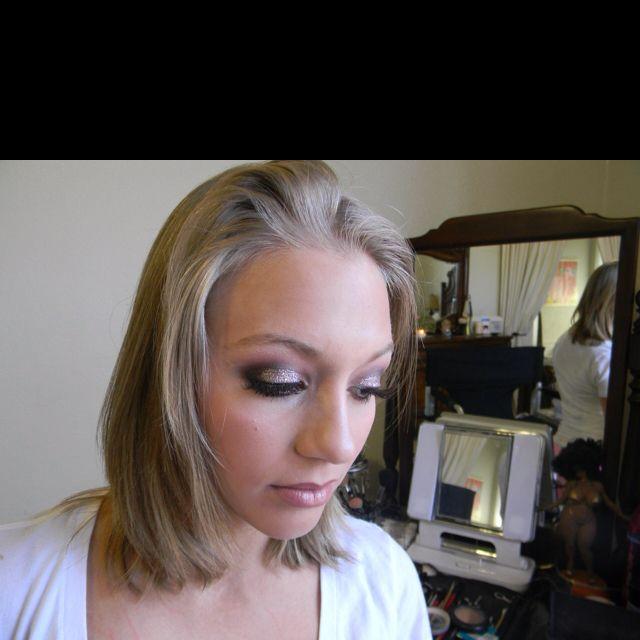 prom makeuppp(: