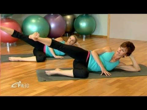 Tighten your butt, need I say more? Make a space on the floor, now and start working that butt! eFit30 feel better in 30 minutes from now. There are more free workouts here on our channel http://www.youtube.com/user/efit30 If you want to support our work please subscribe and like us here or on Facebook, Thanks for your help! Kilo-calories ...   Fitness and weight loss