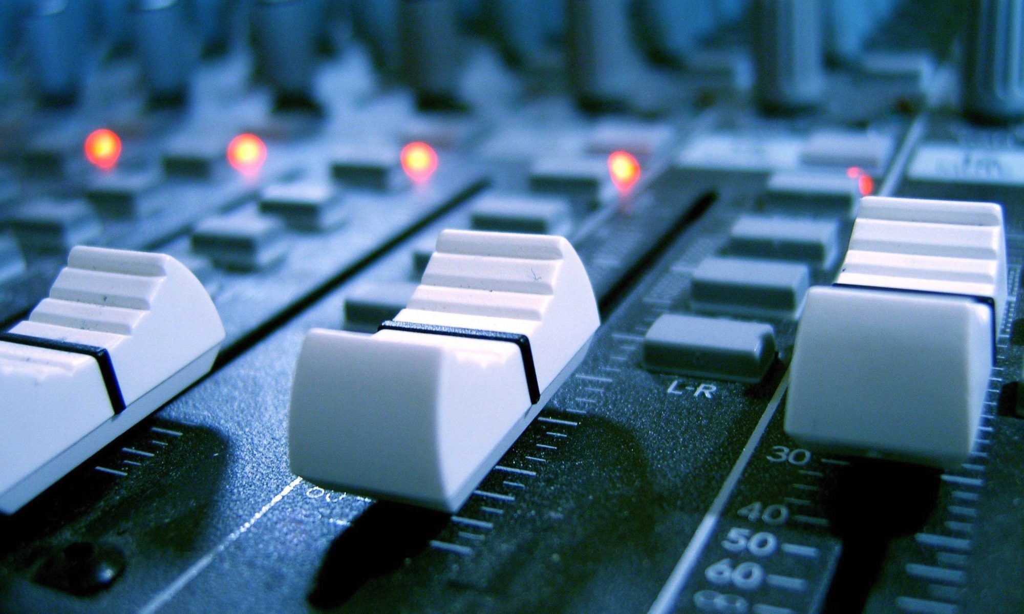 Trading Fours Podcast Music images, Sound studio, Music