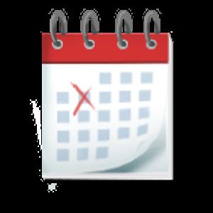 Emoji Del Calendario.Spiral Calendar Pad Emojis Calendar Pad Calendar Emoji