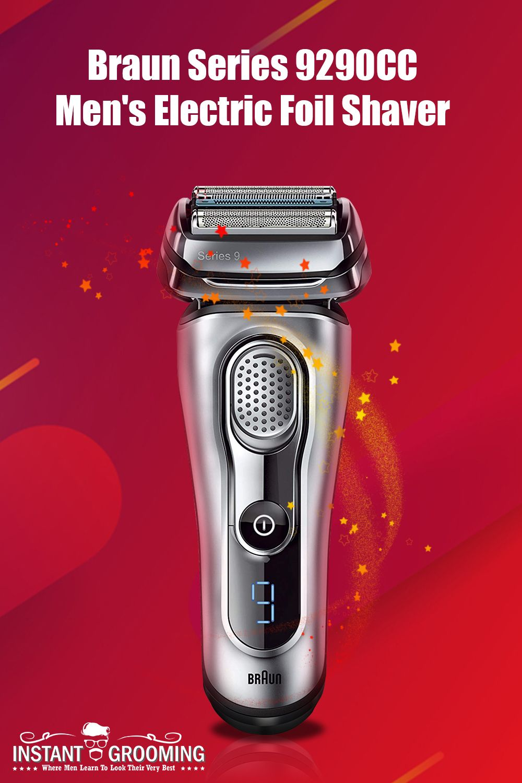 Top 10 Braun Electric Shavers (April 2020) Reviews