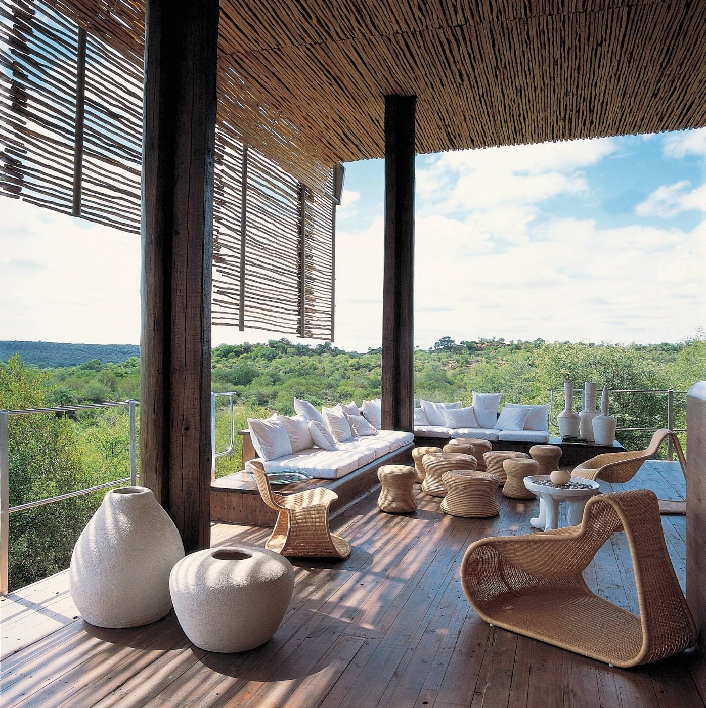 Lebombo Lodge in Kruger National Park, South Africa | Gorgeous South ...