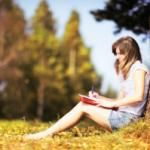 The Easiest and the Hardest Thing About Writing: 31 ways to find inspiration