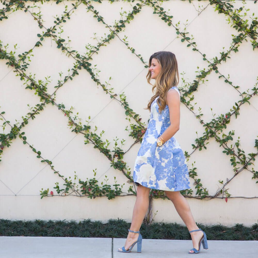 What To Wear To A Spring Wedding Semi Formal Attire Spring Outfit