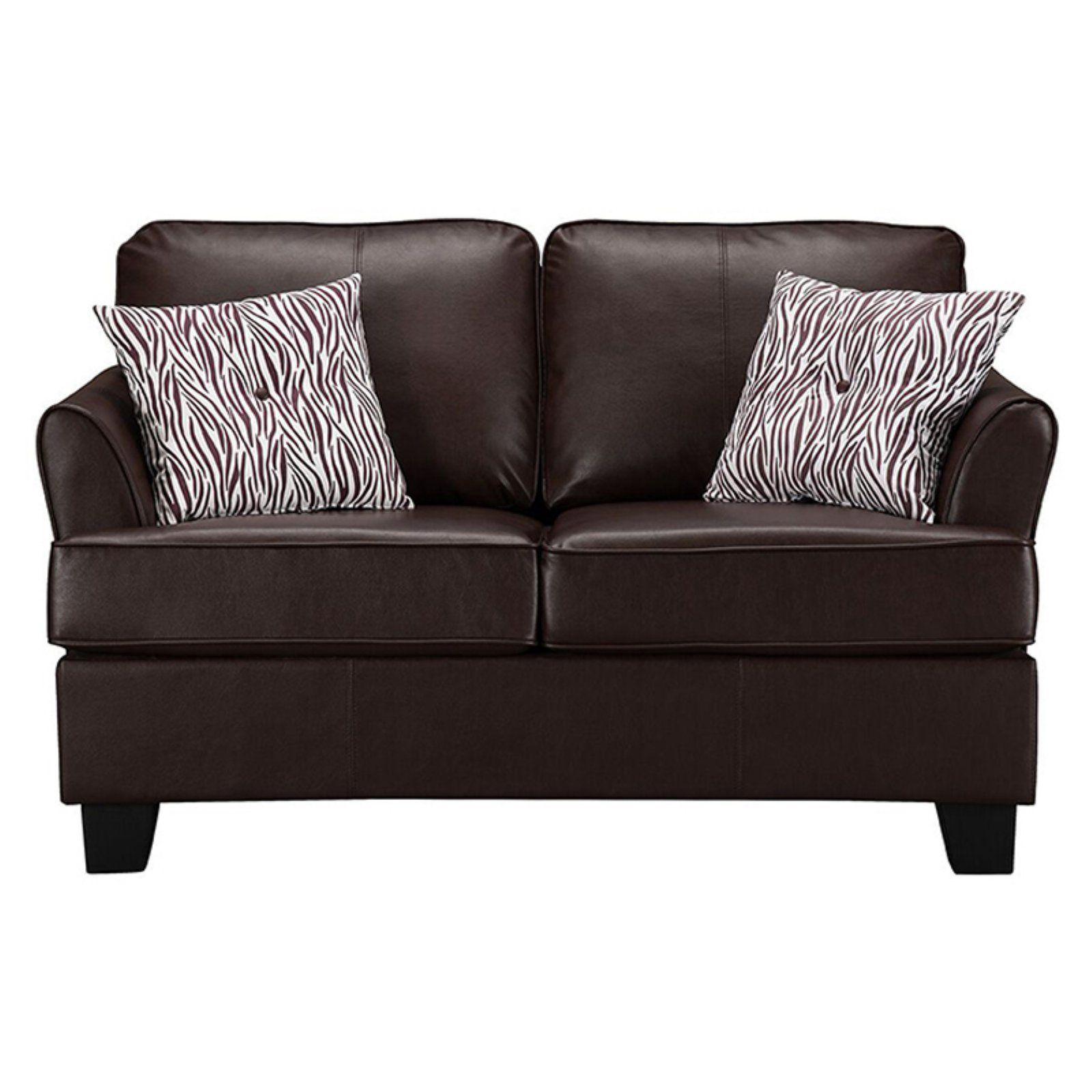 K B Furniture Hayden Sofa With Twin