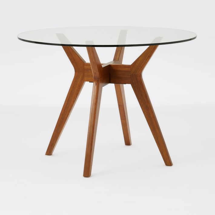 Square Dining Tables Rectangular Dining Tables West Elm With