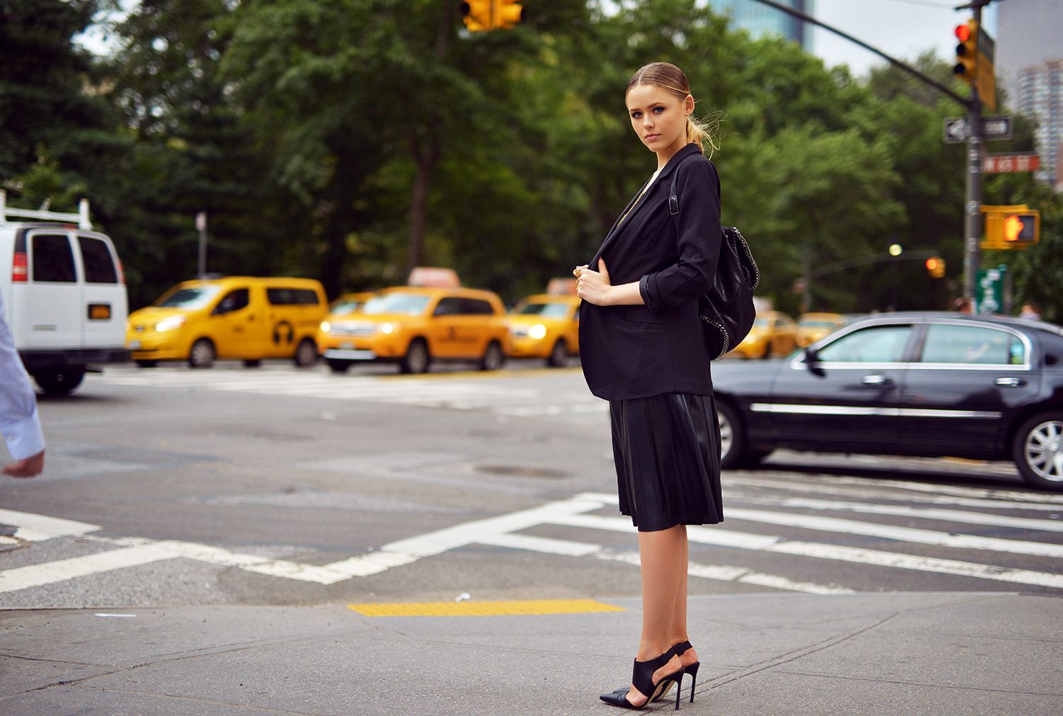 WHEN SPORTY MEETS THE STREET   Kayture