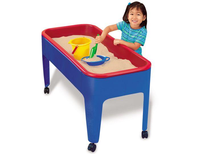 Preschool Sand & Water Table #LakeshoreDreamClassroom ...