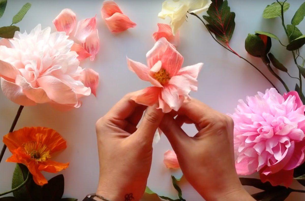 DIY Tutorials #crepepaperroses How To Make A Paper Rose Video - Carte Fini #crepepaperroses DIY Tutorials #crepepaperroses How To Make A Paper Rose Video - Carte Fini #crepepaperroses