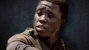 Mpho Kaoho | Anthony | Falling Skies
