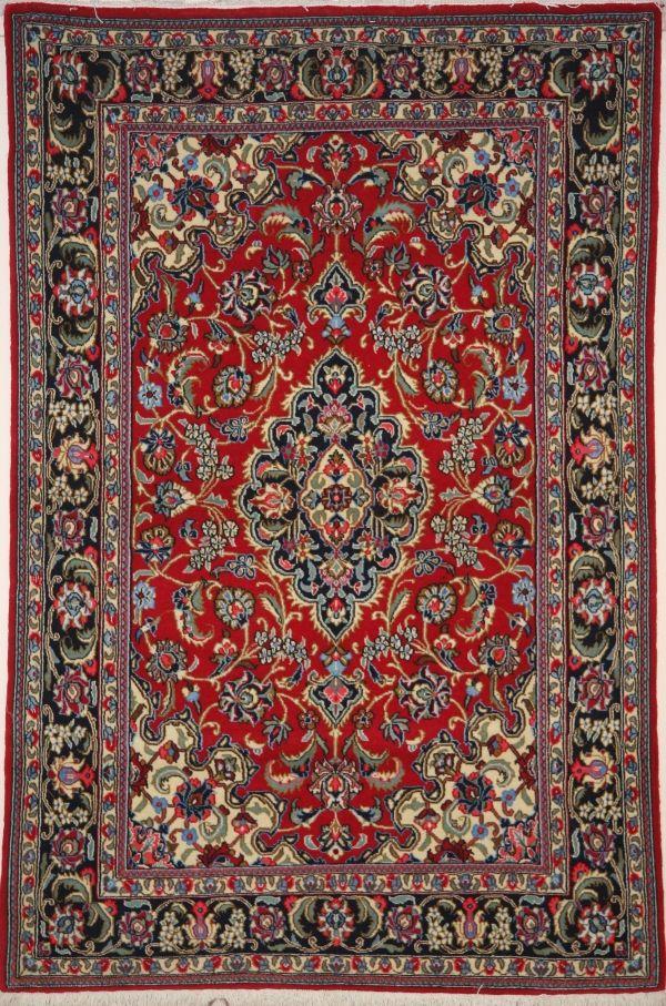 Ghom Carpet Design
