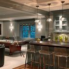 Modern Gamerooms Design, Pictures, Remodel, Decor and Ideas - page 4