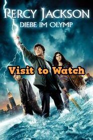 Percy Jackson Diebe Im Olymp Ganzer Film