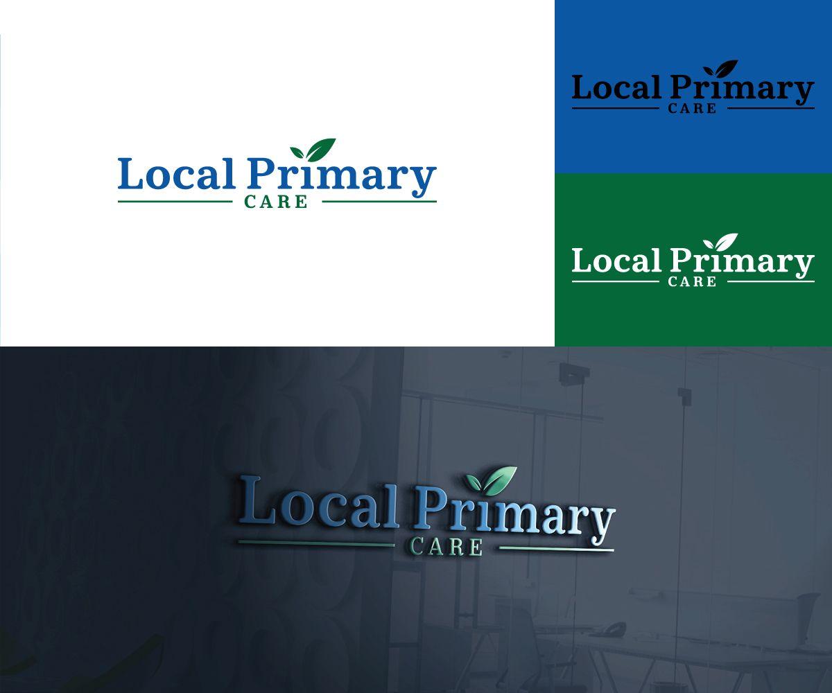 99 Bold Logo Designs Logo Design Health Affordable Healthcare Primary Care