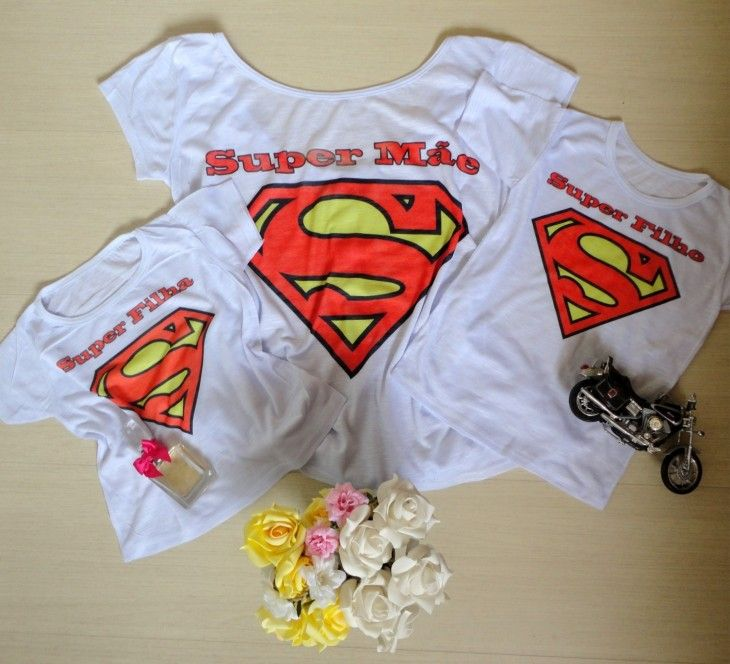 96e9ae03ed7385 camisetas-super-filha-filho-mae-tal-maetal-filha-filho-comprar ...