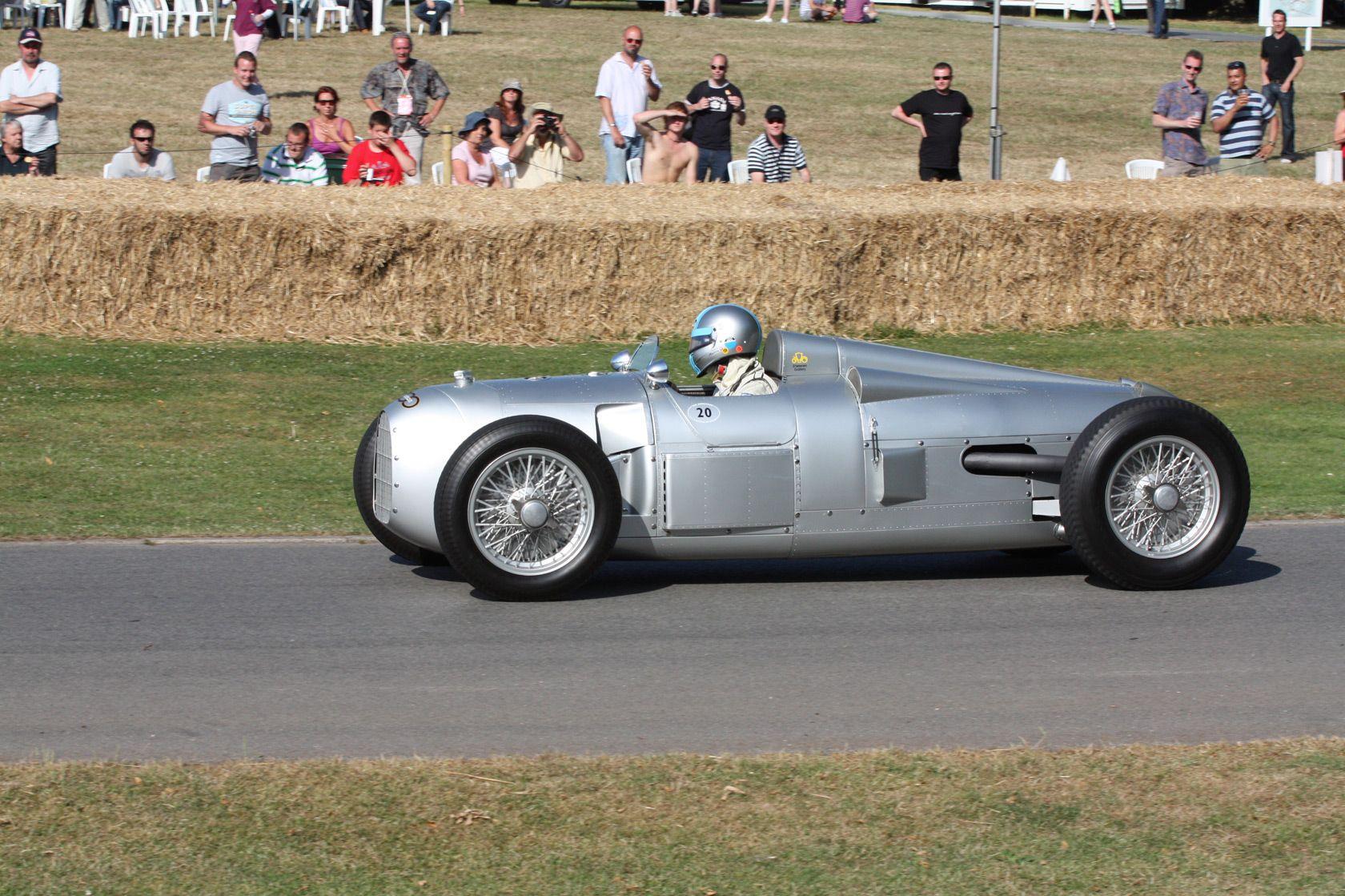 Klasika Sports, German cars, Motorsport
