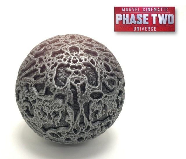 Morag Orb Prop Replica from Marvel Phase 2 Collection