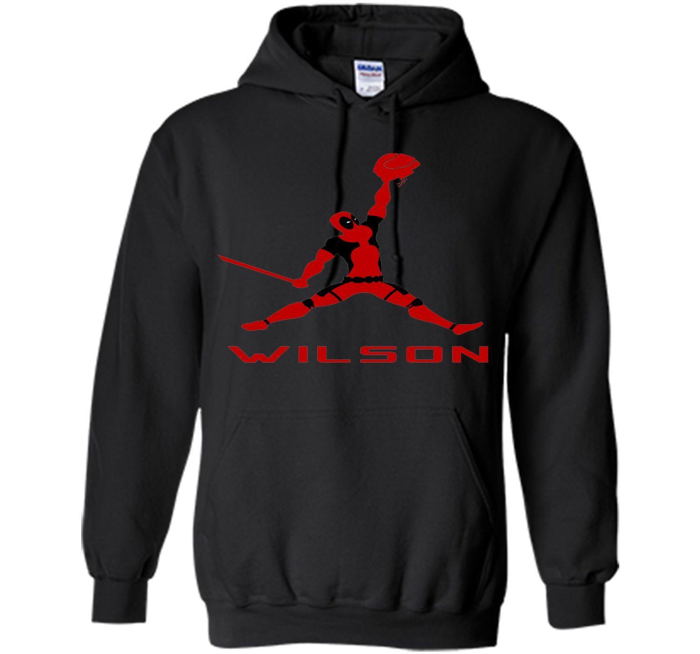 Air Wilson T-Shirt